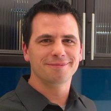 Mike Gregart, Sales Manager